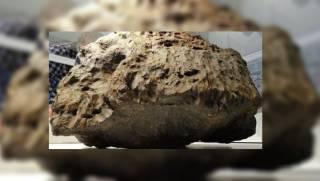 Российский ученый категорически не рекомендует трогать осколки Челябинского метеорита