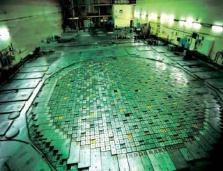 Создатели одной из криптовалют использовали для своей разработки отходы из Чернобыля