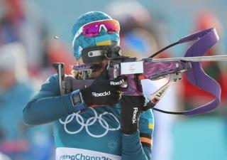 Итоги седьмого дня Олимпийских игр: «золото» для украинки, но не для Украины