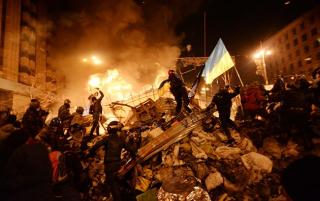 К потере Крыма и захвату Донбасса причастны высшие должностные лица постмайданной Украины