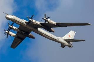 В ВСУ утверждают, что Россия отработала нанесение ракетного удара по территории Украины
