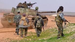 Российские наемники в Сирии понесли серьезные потери в результате американского авиаудара, – СМИ