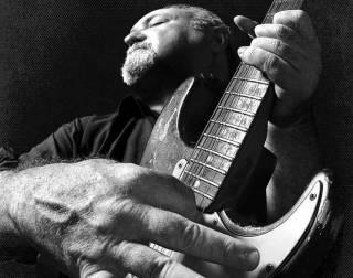 Музыкальные новинки: настоящий блюз, будущий джаз и прошлое рока