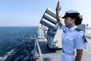 Американский адмирал призывает готовиться к войне с Китаем