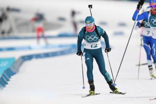 Итоги девятого дня Олимпийских игр: выше Украины уже даже Лихтенштейн