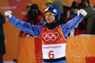 Украина завоевала первую медаль на Олимпийских играх. И сразу золотую