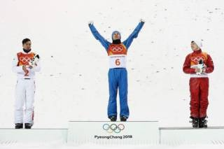 Итоги десятого дня Олимпийских игр: первое «золото» для Украины