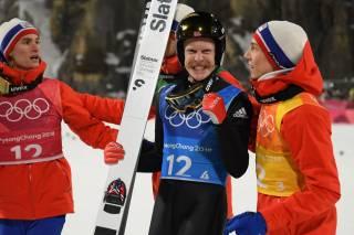 Итоги одиннадцатого дня Олимпийских игр: россиян снова ловят на допинге