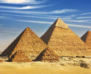 Американский археолог утверждает, что раскрыл загадку расположения египетских пирамид