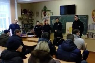 В одной из школ Днепра дети довели до инсульта одноклассника-переселенца
