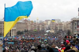 После двух Майданов в Украине так ничего и не изменилось