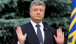 Допрос Порошенко внезапно прекратился после вопроса о Мальдивах