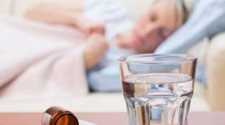 Заболеваемость гриппом в Украине значительно превышает эпидпорог