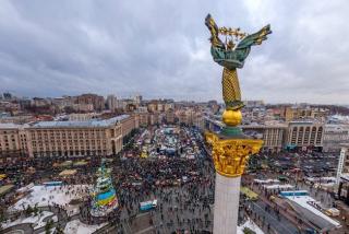 К расстрелу Майдана могут быть причастны «вожди сцены»