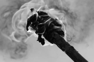 Теория «факела». Размышления о судьбе современного искусства