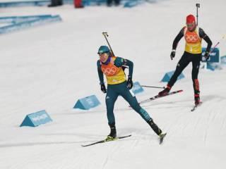 Итоги четырнадцатого дня Олимпийских игр: скандал по-украински