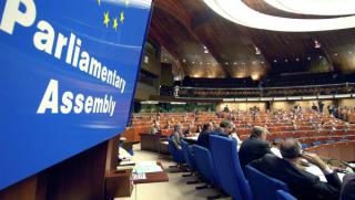 Делегация Украины в ПАСЕ установила рекорд по неадекватности
