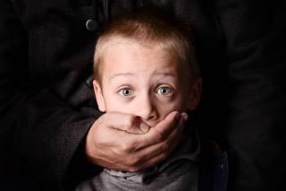 На Харьковщине повязали педофила-рецидивиста, который пытался похитить школьника