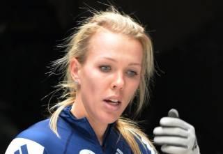 Еще один российский атлет попался на допинге на Олимпиаде в Пхенчхане