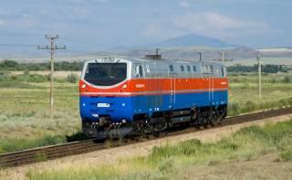 «Укрзализныця» подписала миллиардный контракт с General Electric