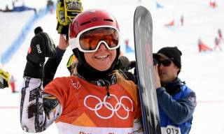 Итоги шестнадцатого дня Олимпийских игр: уникальное достижение чешской спортсменки