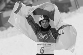 Олимпиада-2018: золотой взлёт и тотальный провал Украины