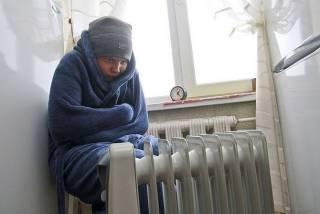 На Черниговщине горе-мать на несколько суток оставила детей в холодном доме и без еды