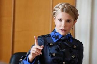 В СМИ заговорили о «главной проблеме» Тимошенко