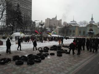 «Не исключено, что за деньги россиян»: в результате столкновений у ВР пострадали 11 нацгвардейцев
