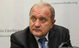 Анатолий Могилев о потере Крыма: У силовиков была проукраинская позиция
