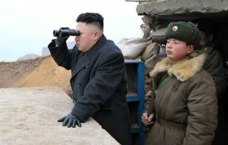 В ООН обнаружили связь между КНДР и сирийским химическим оружием