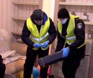 В Одессе нашли труп бизнесвумен без головы