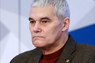Российский академик опасается, что НАТО при помощи украинцев сделает с Россией то же, что она сделала с Украиной