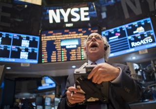 За три дня 500 самых богатых людей мира потеряли $128 млрд.