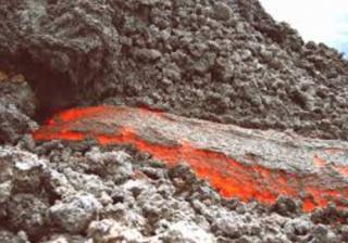 Под тропическим островом обнаружен столб магмы, который помнит первозданную Землю