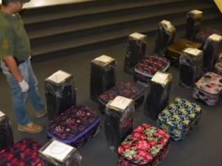 История с контрабандой кокаина из Аргентины в Россию через дипломатические каналы обрастает новыми подробностями