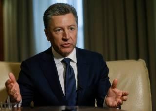 Волкер откровенно рассказал о судьбе «ДНР», «ЛНР» и миротворческой миссии в Украине