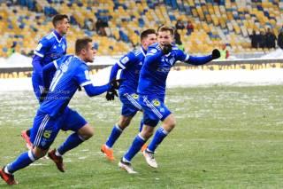 УПЛ: «Динамо» с трудом обыграло «Зарю», «Шахтер» разгромил «Карпаты»