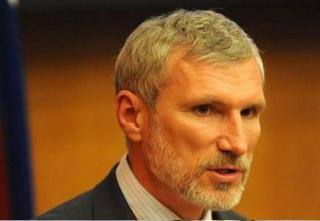 Под Донецком обстреляли депутата Госдумы