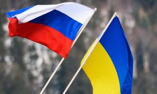 Среди российской молодежи слово «украинец» становится модным трендом