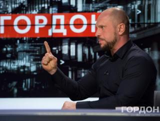 Кива: Стрелял бы я в Тимошенко? Думаю, да
