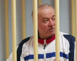 В Англии отравлен очередной перебежчик из России, захотевший получить убежище в Великобритании
