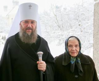 Управляющий делами УПЦ рассказал, как православные отмечают 8 марта