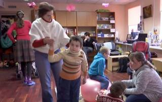 В Бердичеве реабилитационный центр для детей-инвалидов залило нечистотами