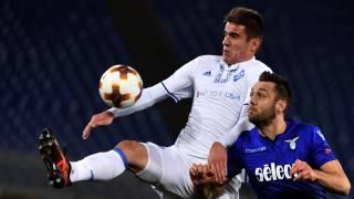 Лига Европы: «Динамо» с высоко поднятой головой возвращается из Рима