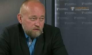 Украинские спецслужбы задержали переговорщика Рубана