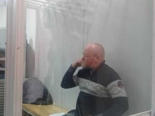 Рубана арестовали на два месяца без залога. «Миротворец» отреагировал мгновенно