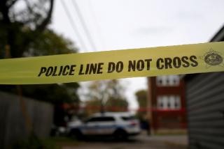В США неизвестный напал на дом ветеранов. Заложники мертвы