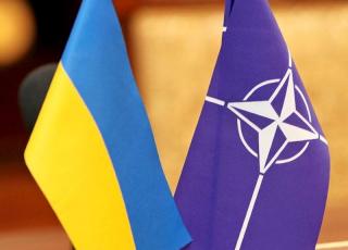 В НАТО признали Украину страной-аспирантом