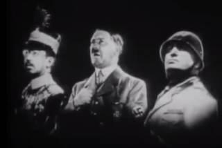 Кто и когда начал Вторую мировую войну? Взгляд американской пропаганды